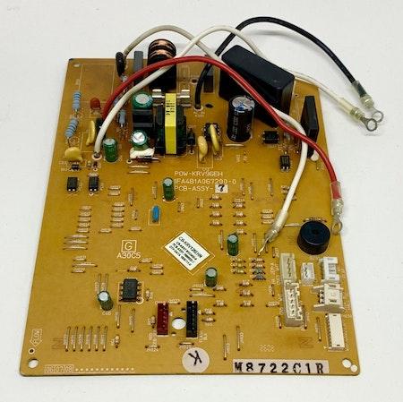 Control Board for Sanyo SAP-KRV126EH