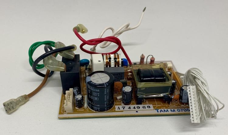 Panasonic Electronic Controller (A744060)