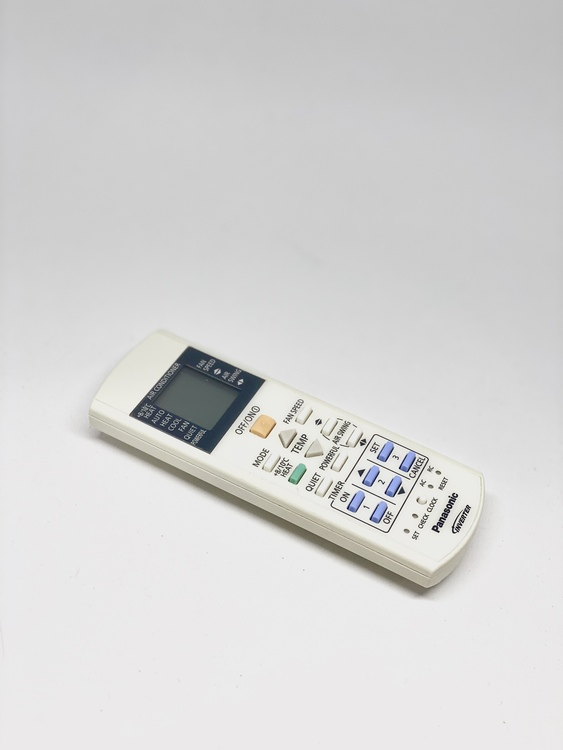 Panasonic Remote Control (A75C3636)