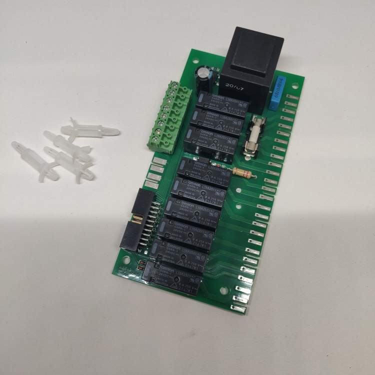 Relay card F2020 For Nibe (718419)