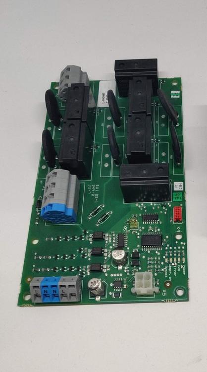 Soft starter 3x400V, 100HM For Nibe (518735)