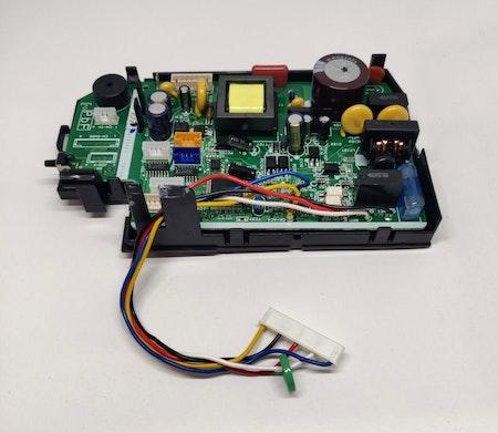 PCB Main for Panasonic CS-HE12DKE (A73C1871)