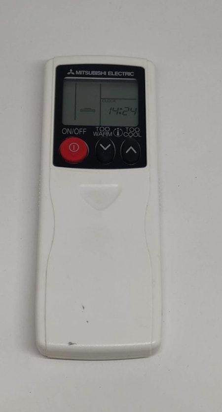 Mitsubishi Remote Control (KM09D)