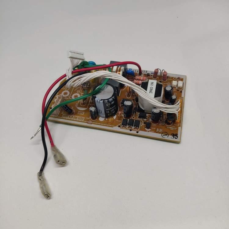 PCB Power For Panasonic CS-NE12JKE-1 (A745322)