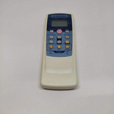 Mitsubishi Heavy Remote Control (RKT502A420)
