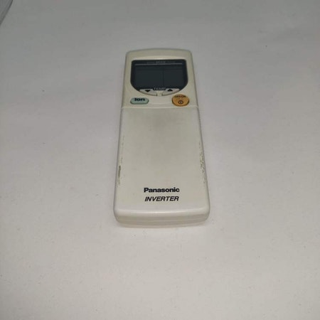 Panasonic Remote Control (A75C2616)