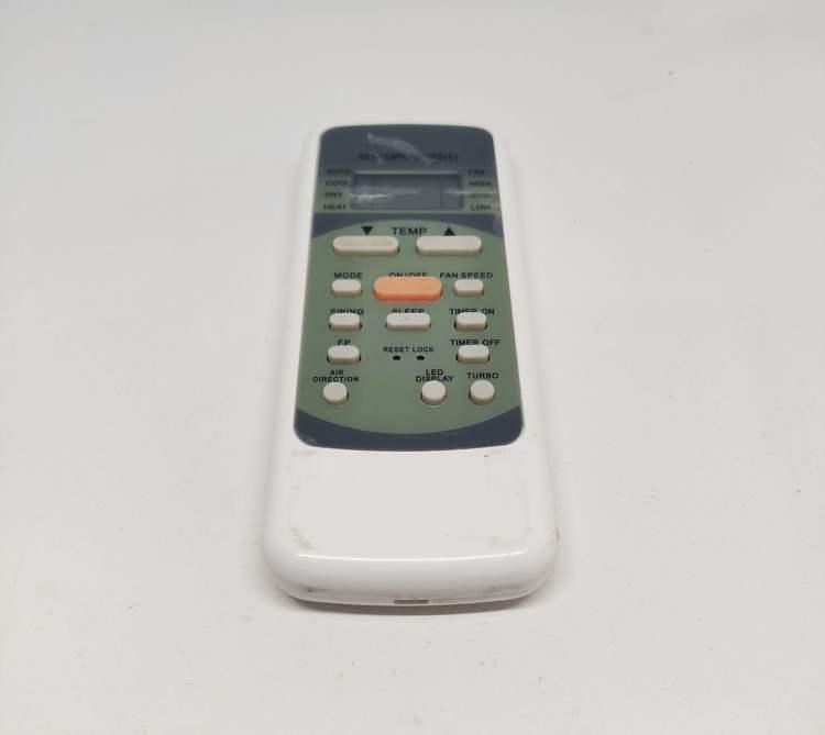 Universal Remote Control (RG51M1/E)