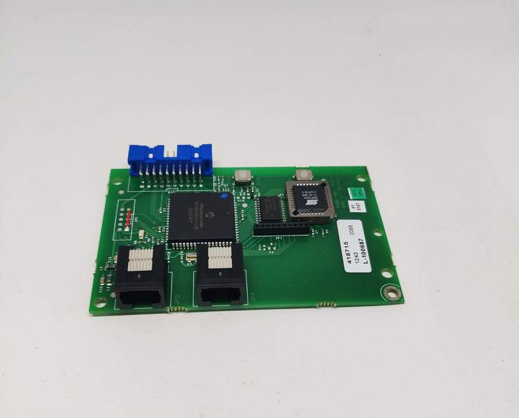 CPU Module M PGM For Nibe (718173)