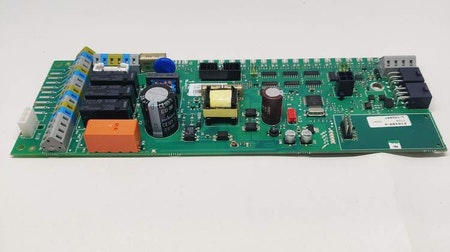 Control Card F-2020 For Nibe (618987)