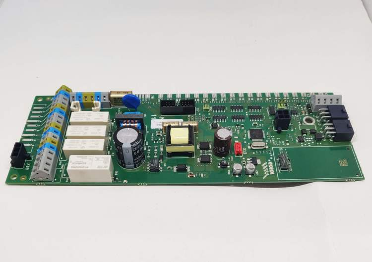 Base Card For Nibe (718543)