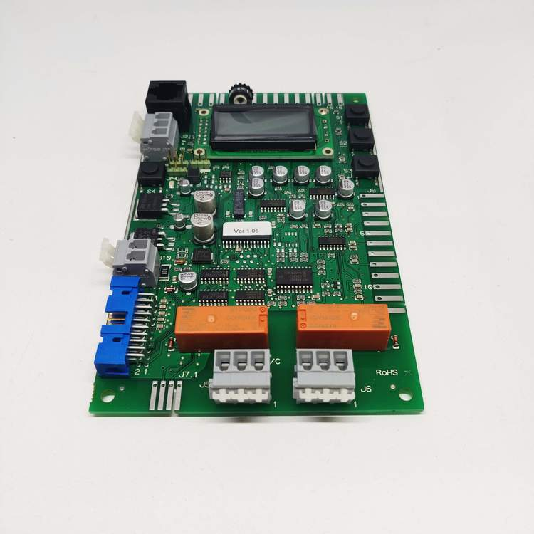 Base Card For Nibe (718347)