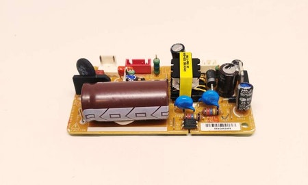 PCB Power for Samsung (DB92-02861A)