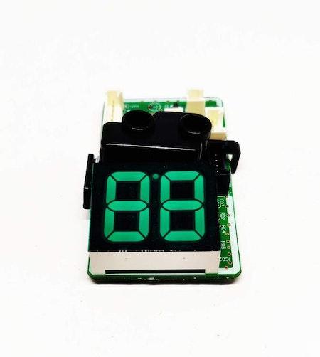 PCB Display for Samsung (DB92-02877A)