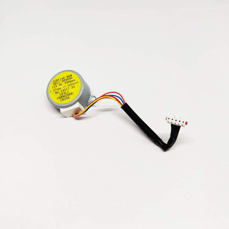 Step Motor for Samsung (DB31-00369D)