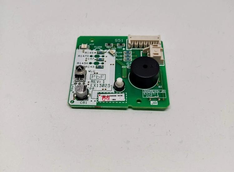Control Card EX13023 for Daikin (5018219)