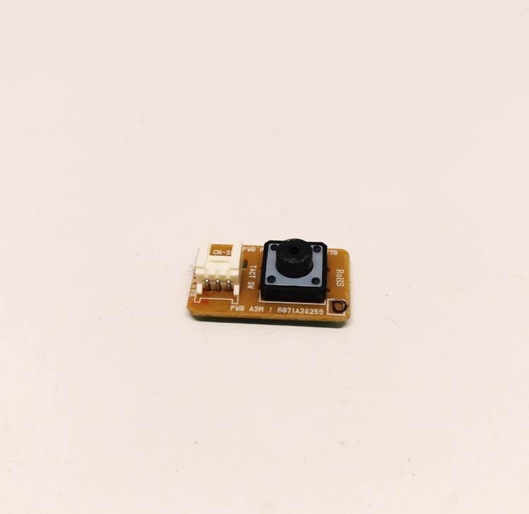 Sub PCB for LG (6871A20259D)