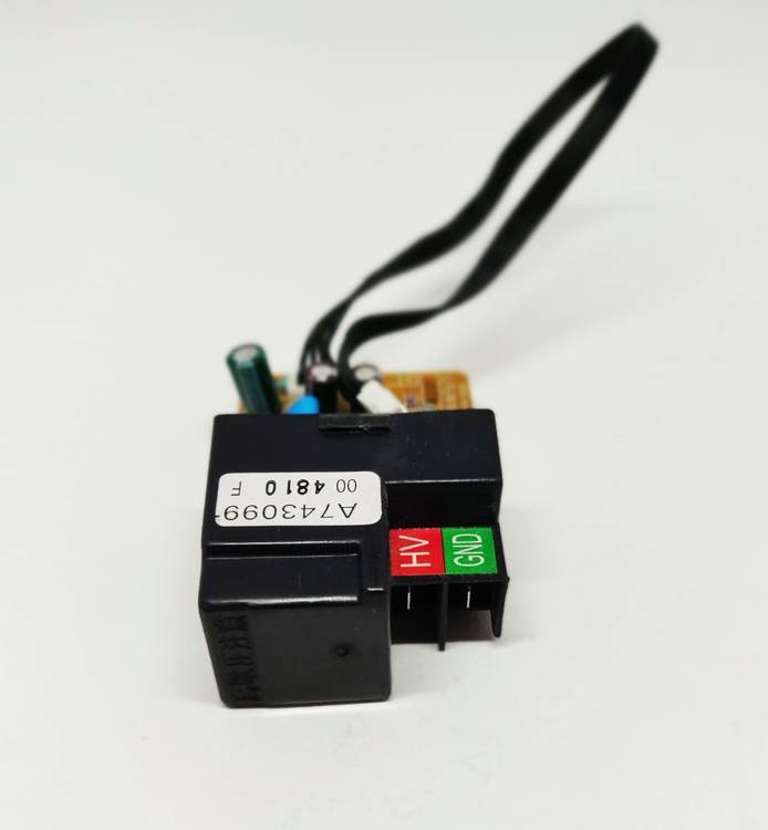 Electronic Controller for Panasonic (A743099)