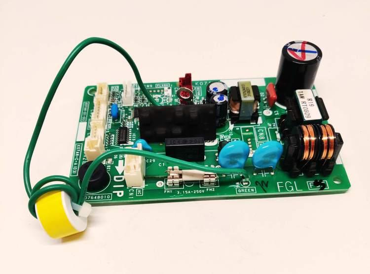 PCB for Fujitsu (K07AN-C-A(03))
