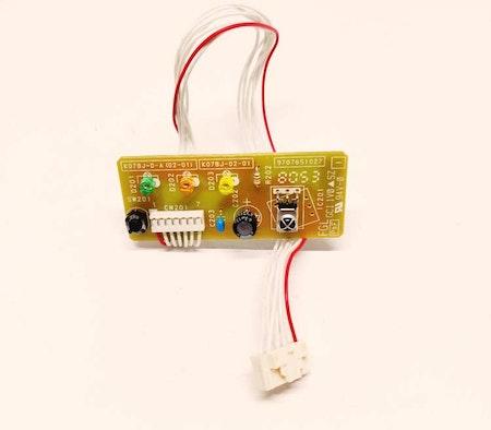 Indicator PCB for Fujitsu (K07BJ-D-A(02-01))