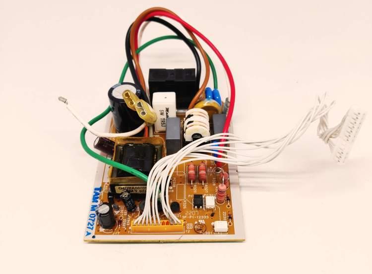 PCB Power for Panasonic (A744909)