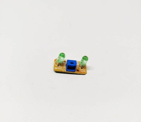 Small PCB For Mitsubishi MSZ-FH35VE