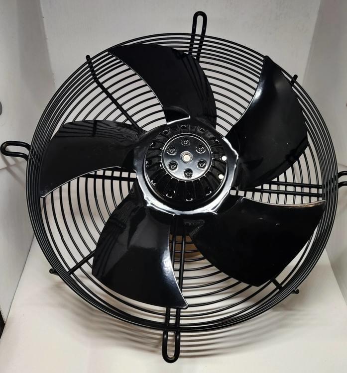 Hidria Axial Fan (R09R-3030HA-4M-2543)