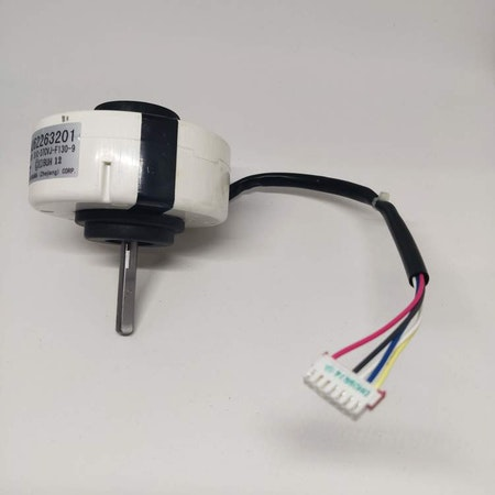 Motor For LG (EAU62263201)