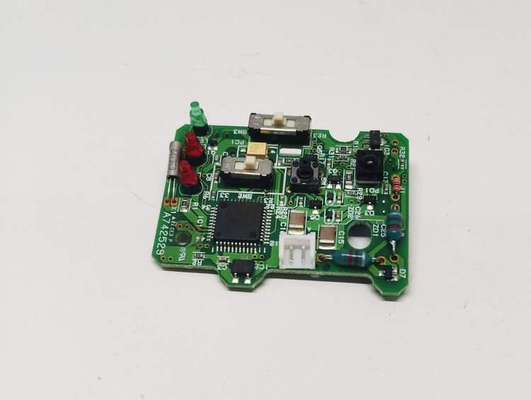 PCB for Panasonic (A742529)