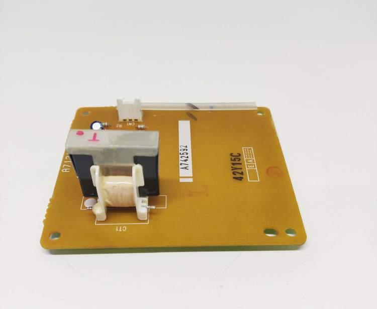 PCB for Panasonic (A742592)