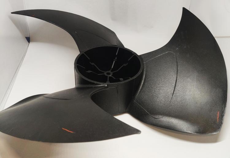 Fan For Mitsubishi FH35VEHZ (2906162)