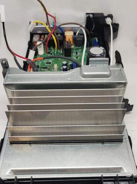 PCB For Mitsubishi FH35VEHZ (DM00Y966)
