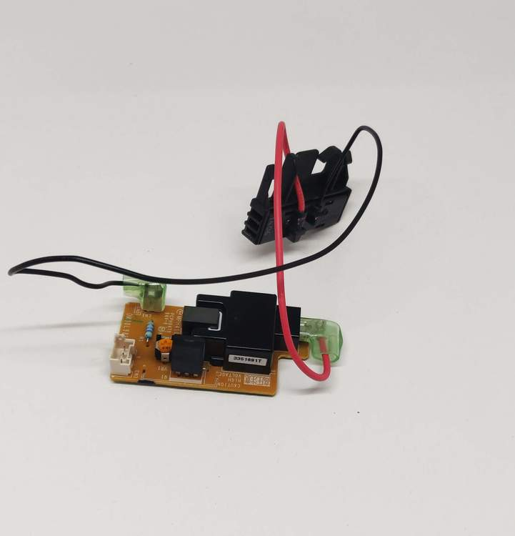 Small PCB For Mitsubitshi (DM00L985B03)