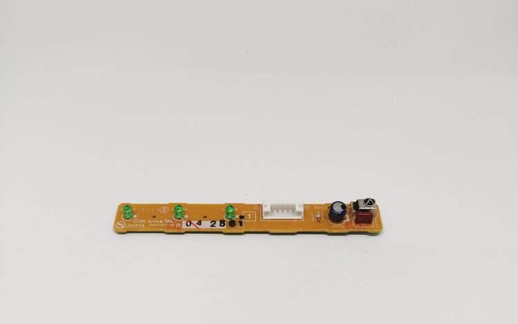 Small PCB For Mitsubitshi (DM00R775)