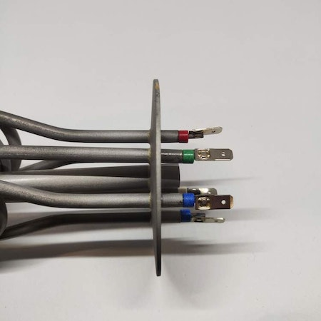 Backer Immersion Heater Thermia (S01)