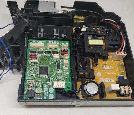 PCBs For Mitsubishi Black (DM00N651+DM00N649)