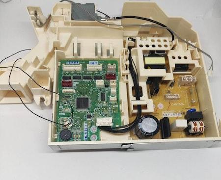 PCBs For Mitsubishi Beige (DM00N651+DM00N649)