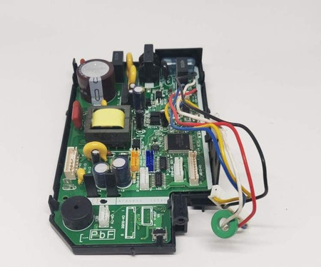 PCB for Panasonic (A743833)