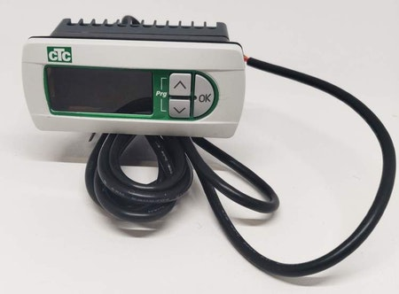 CTC Basic Display 2,5m Cable