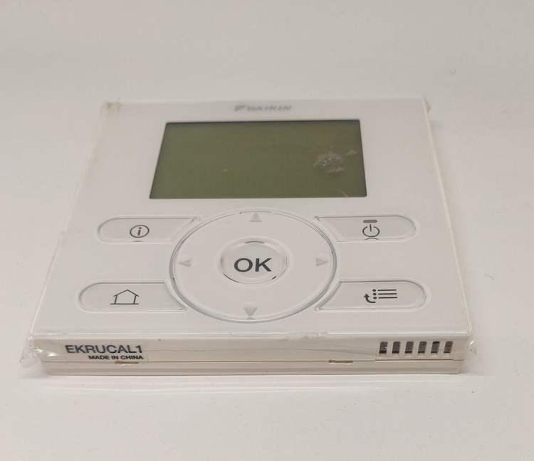 Daikin UI Controller (EKRUCAL1)