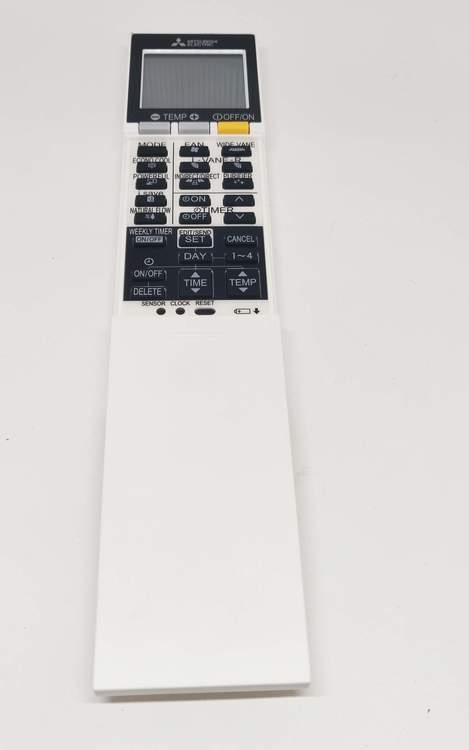 Mitsubishi Electric Remote Control (SG15C)