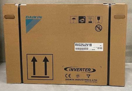 Daikin outdoor unit (RXG25J2V1B)