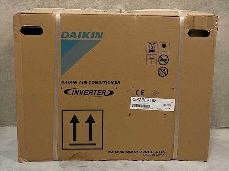 Daikin outdoor unit (RXR28EV1B9)