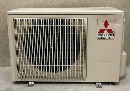 Mitsubishi Electric outdoor unit (MUZ-FD25VABH)