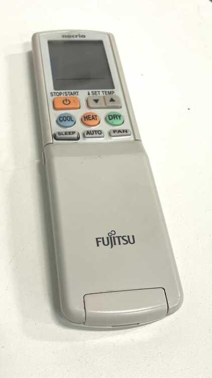 Fujitsu Remote Control (AR-PZ2)