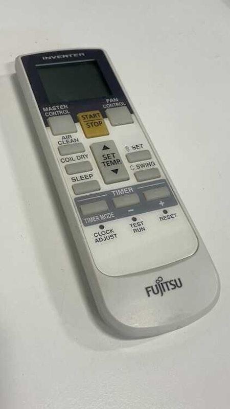 Fujitsu Remote Control (AR-RY4)
