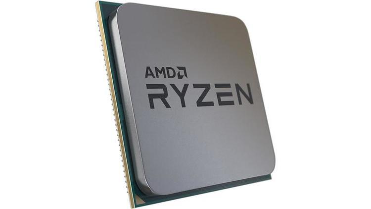 AMD CPU Ryzen 5 2600X 4.25GHz 6 kerner AM4