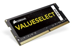 CORSAIR Value Select DDR4 4GB 2133MHz CL15