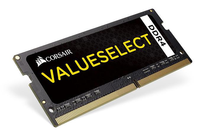 CORSAIR Value Select DDR4 8GB 2133MHz CL15