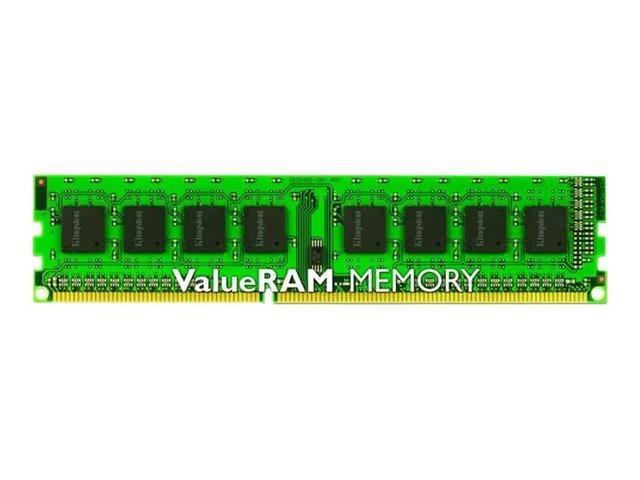 Kingston ValueRAM DDR3 8GB 1333MHz CL9