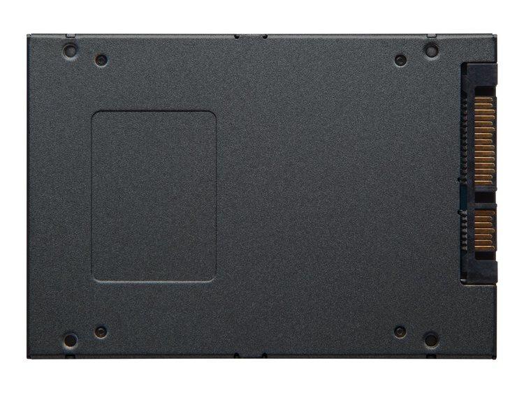 "Kingston SSDNow SSD A400 480GB 2.5"" SATA-600"